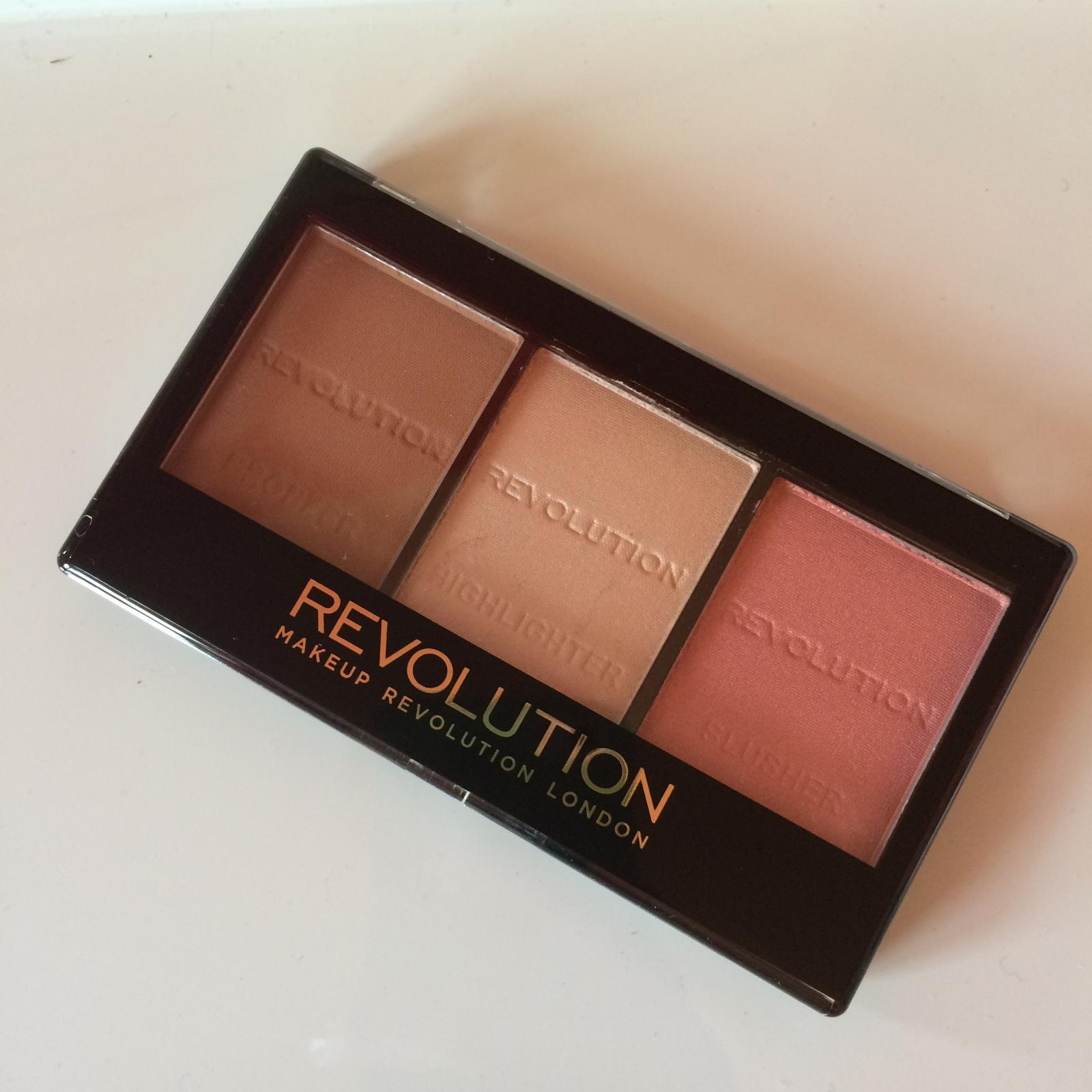Ultra Sculpt and Contour Kit