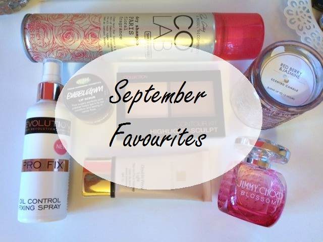 september faves