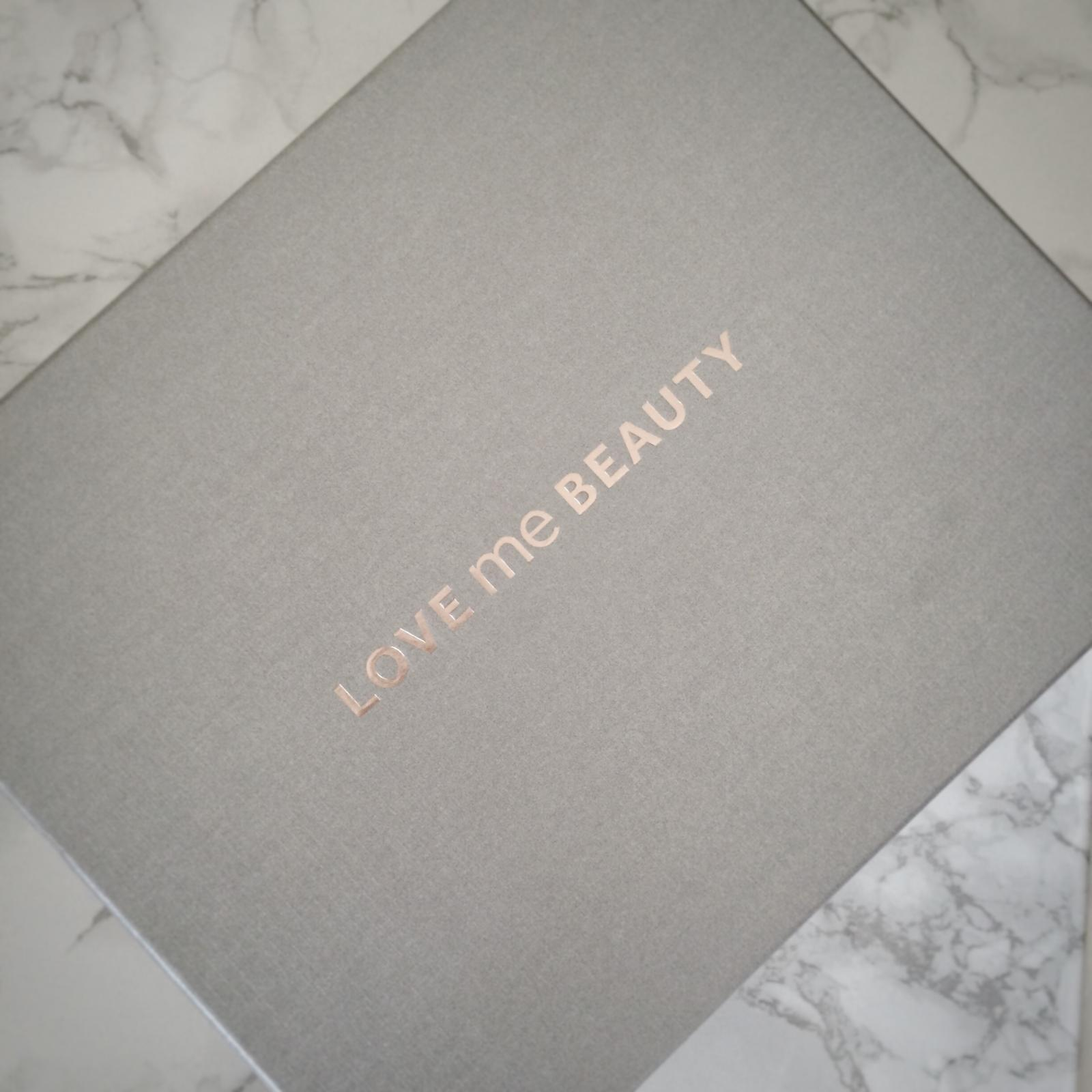 Love Me Beauty January Box