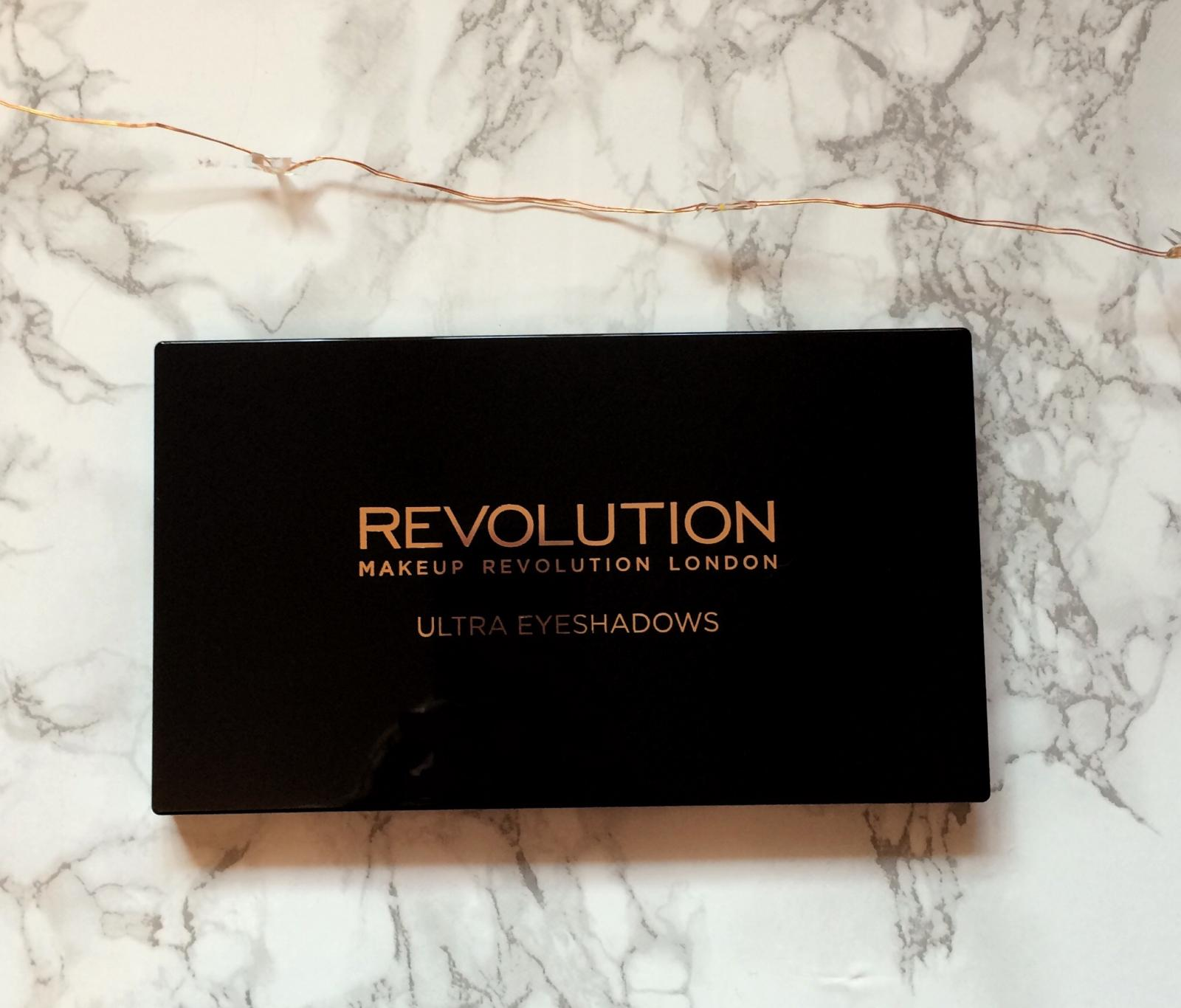 makeup revolution flawless palette packaging