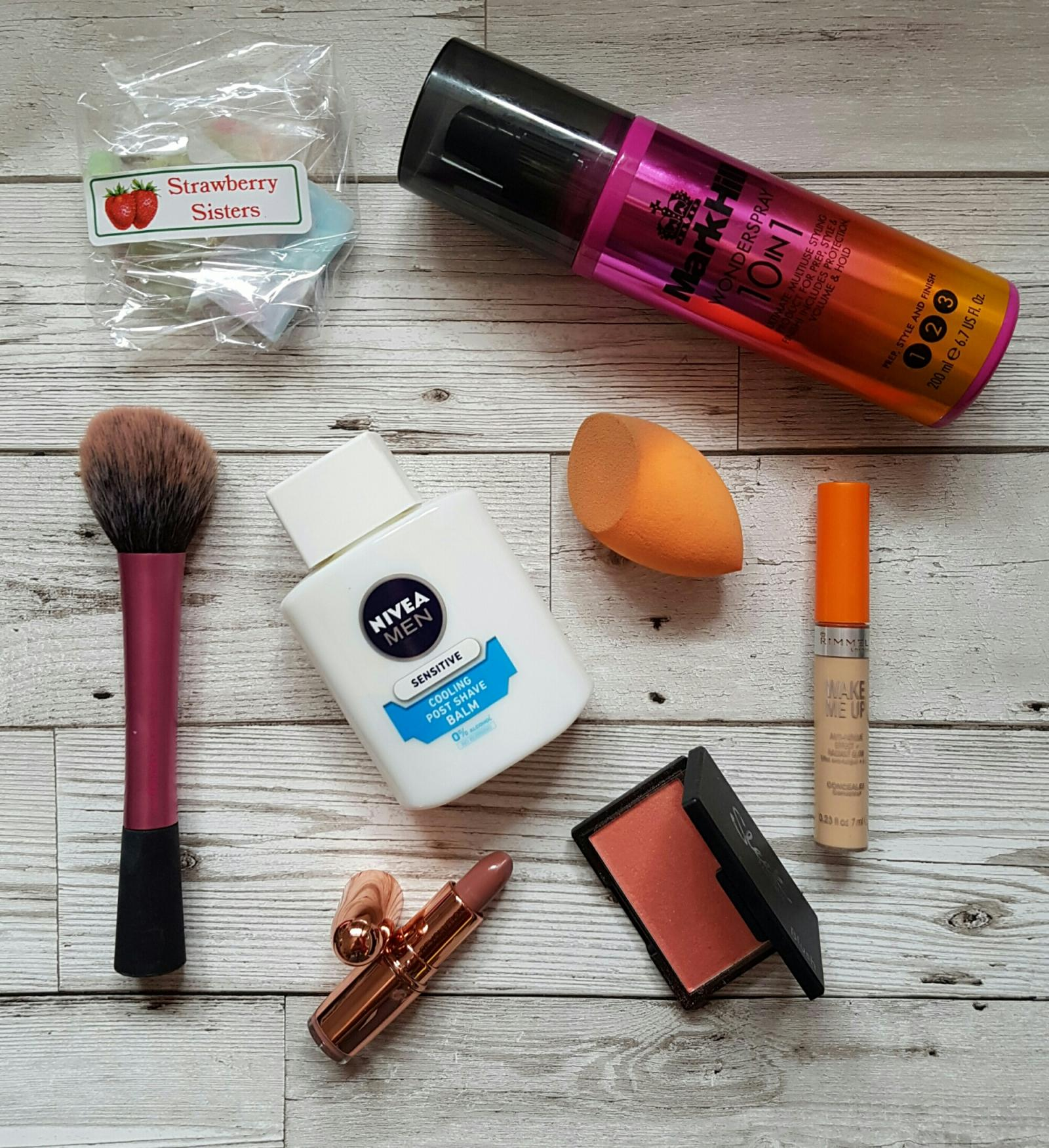 april favourites products sophies beauty on a budget