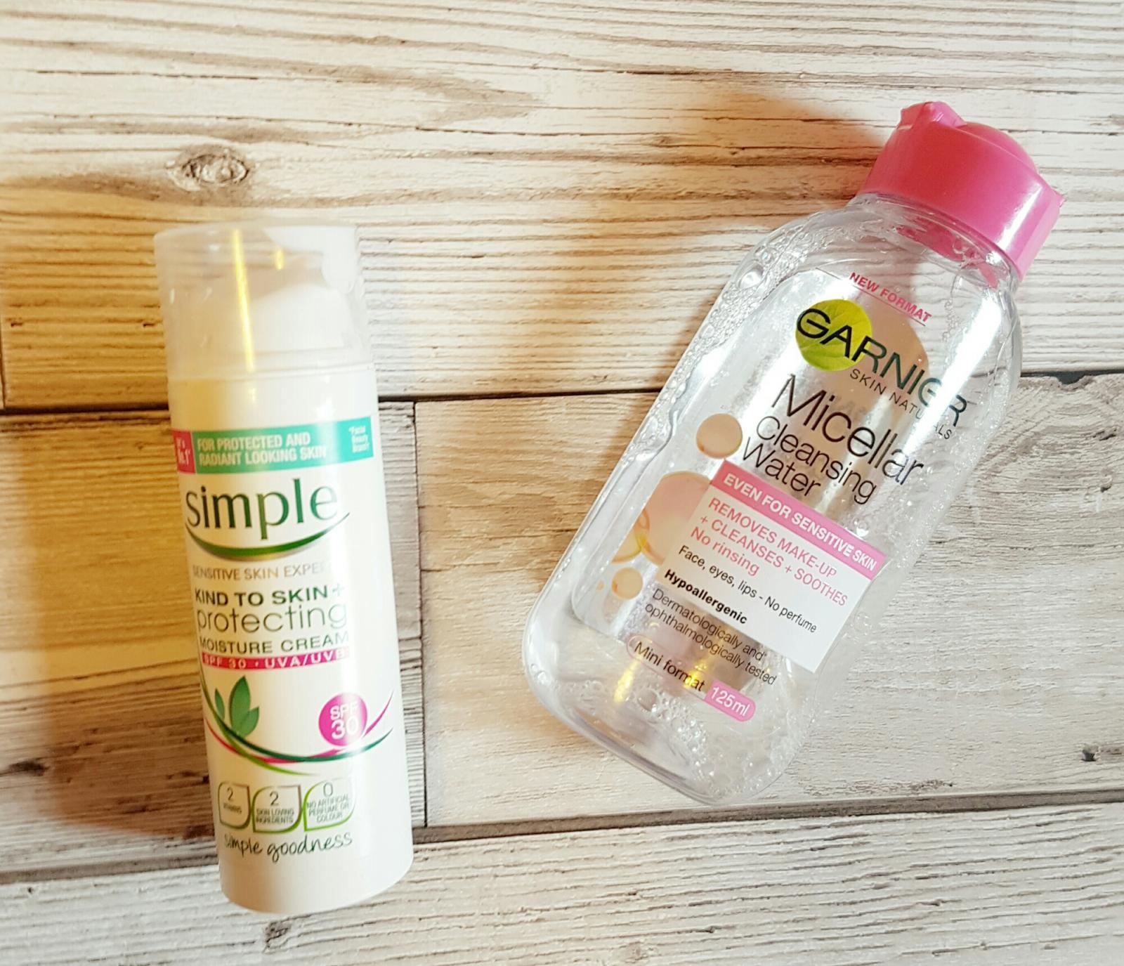 travel skincare essentials