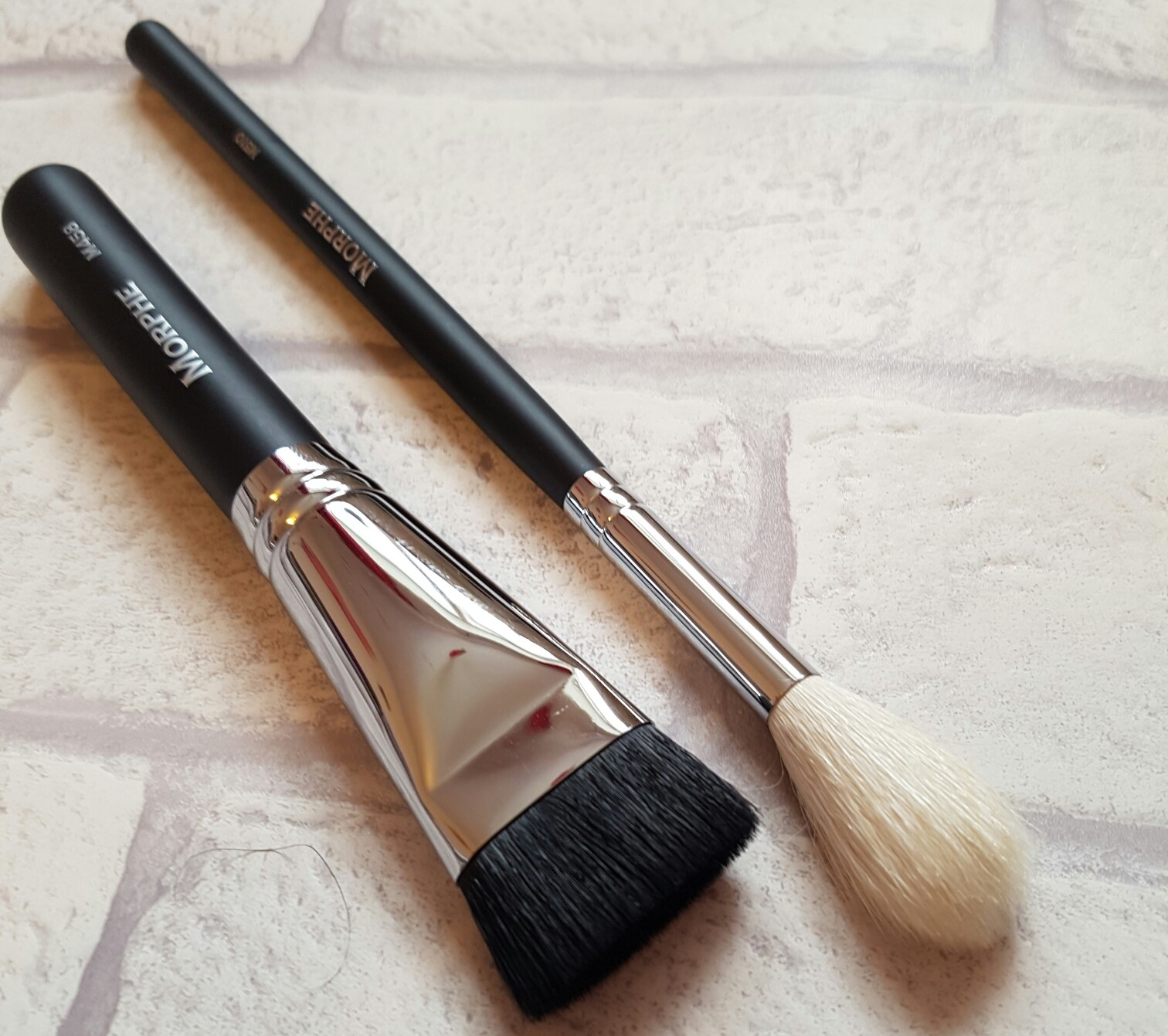 morphe brushes brushes