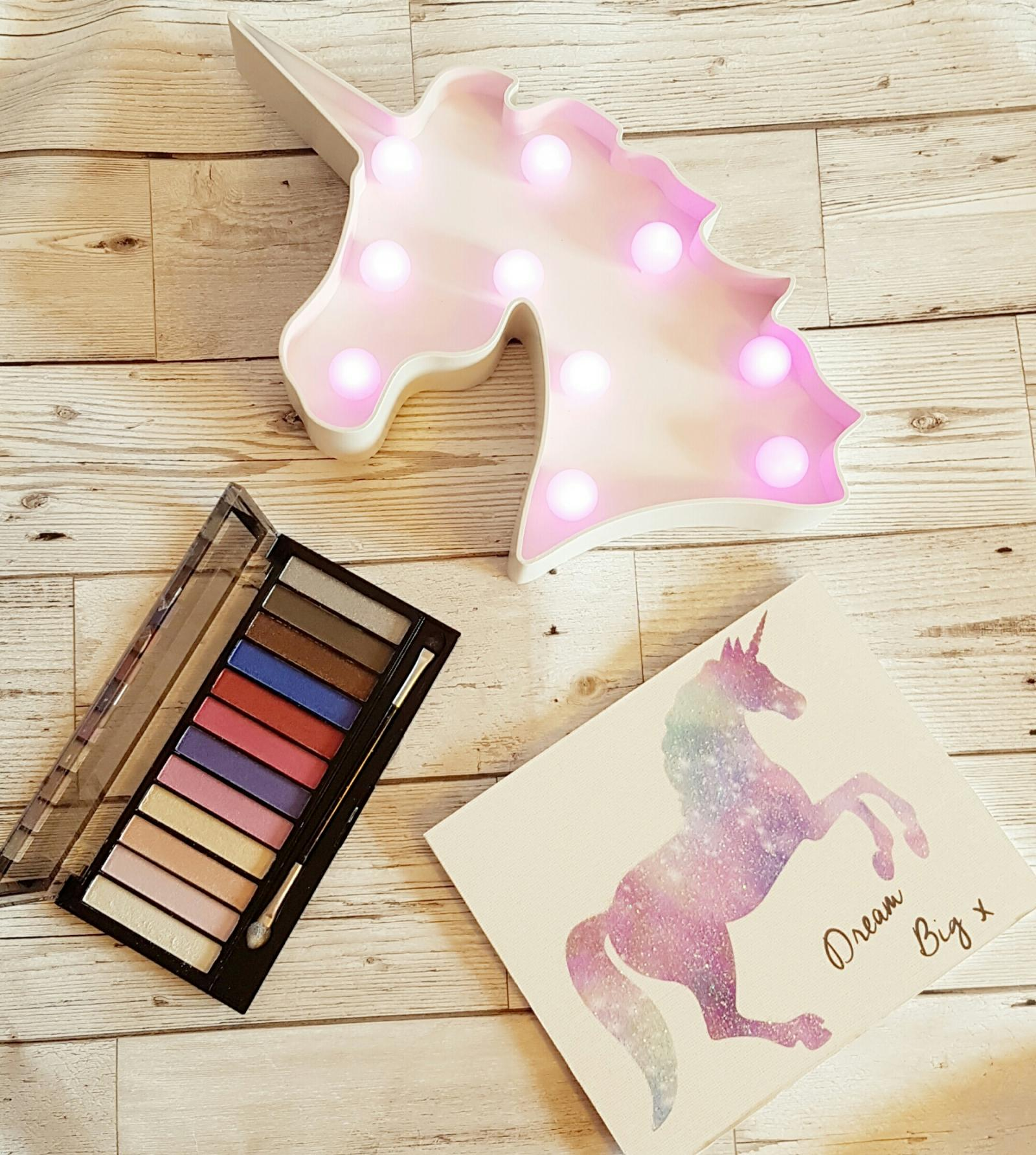 makeup revolution unicorns are real