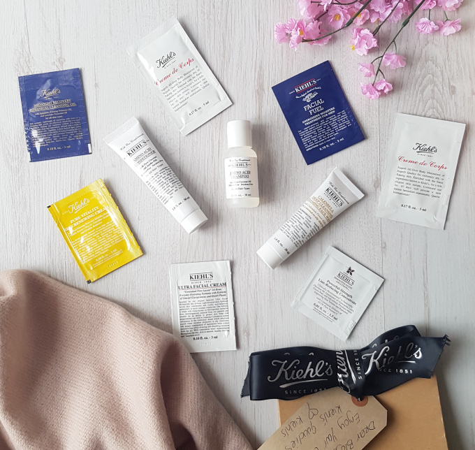 Kiehls goodie bag.jpeg