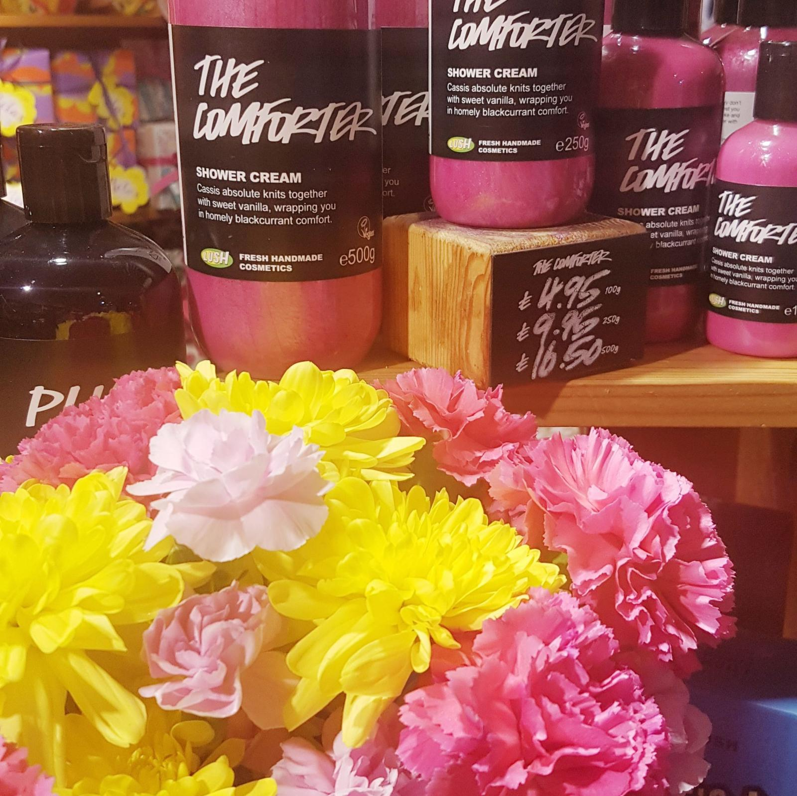 An evening of LUSH | Spring Fathers Day Event at LUSH Nottingham