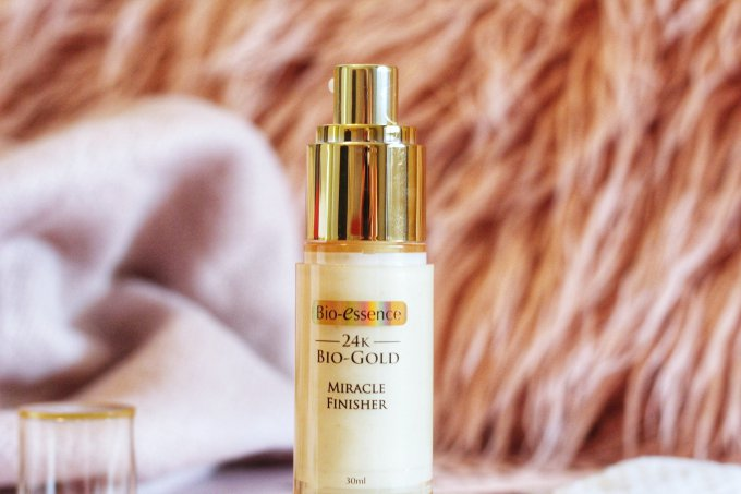 Bio Essence 24K Bio Gold Miracle Finisher Serum