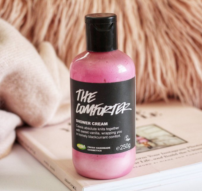 The Comforter Lush Shower Cream.jpeg