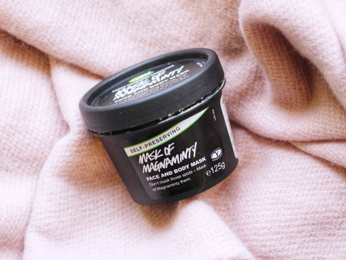 Lush Mask of Magnaminty 2