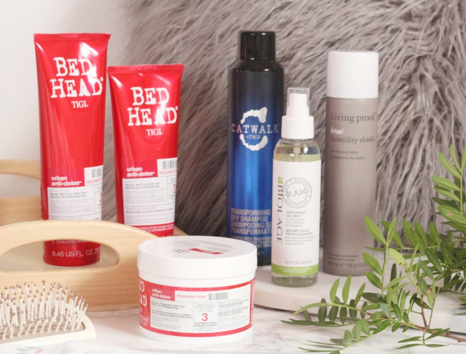 Winter Hair Care | Picks from All Beauty