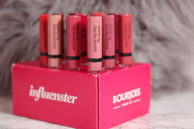 Bourjois x Influenster Collaboration.jpeg
