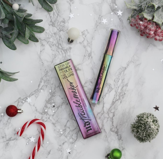 Urban Decay Trouble Maker Mascara Stocking Filler