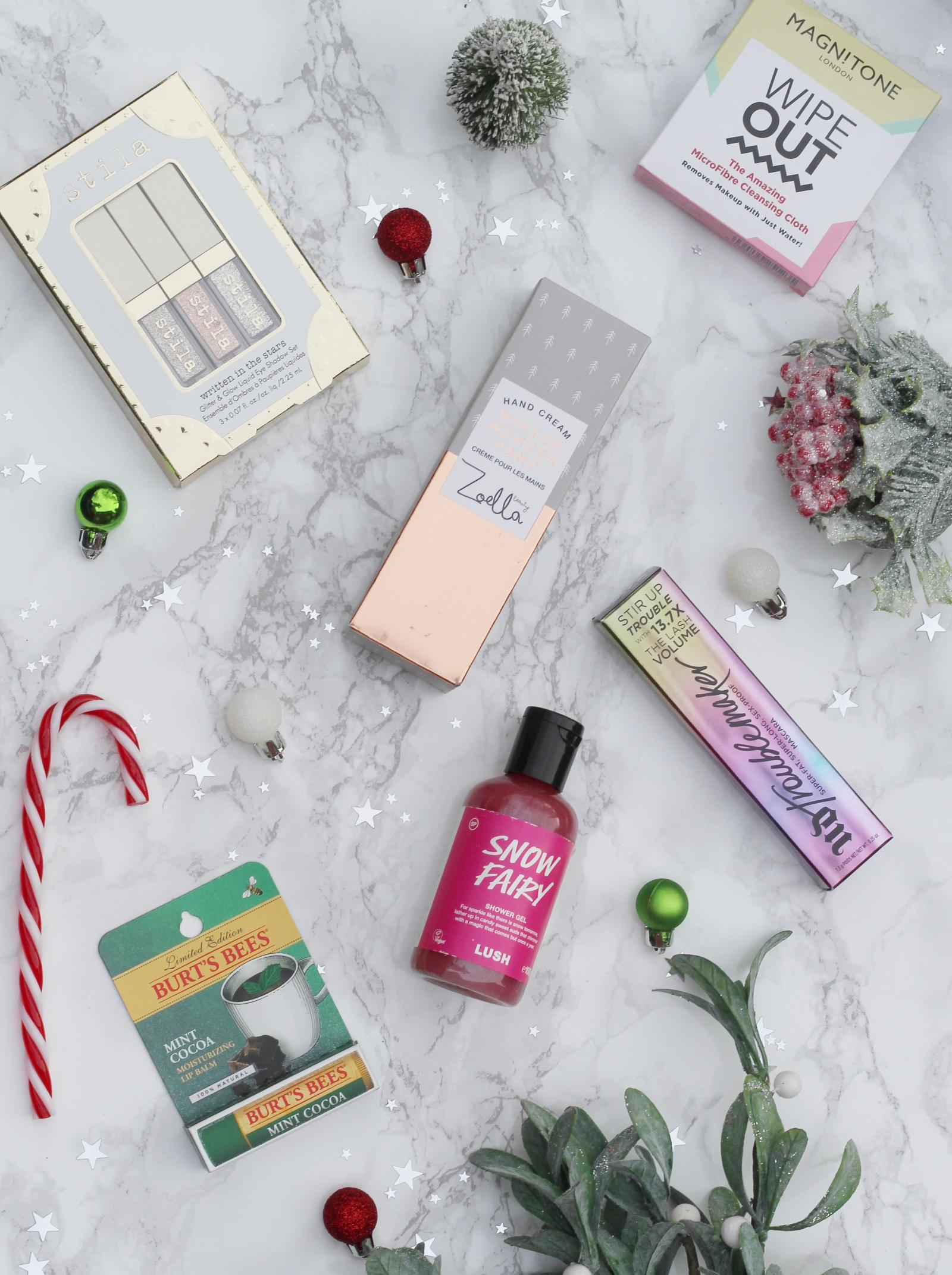 Stocking Fillers: Christmas Gift Guide