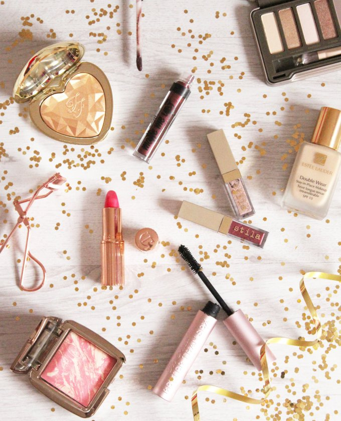 Festive Makeup Favourite Picks