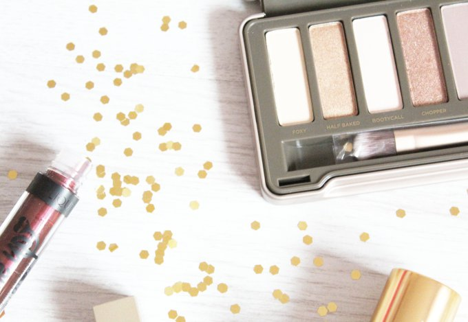 Naked 2 Palette Urban Decay