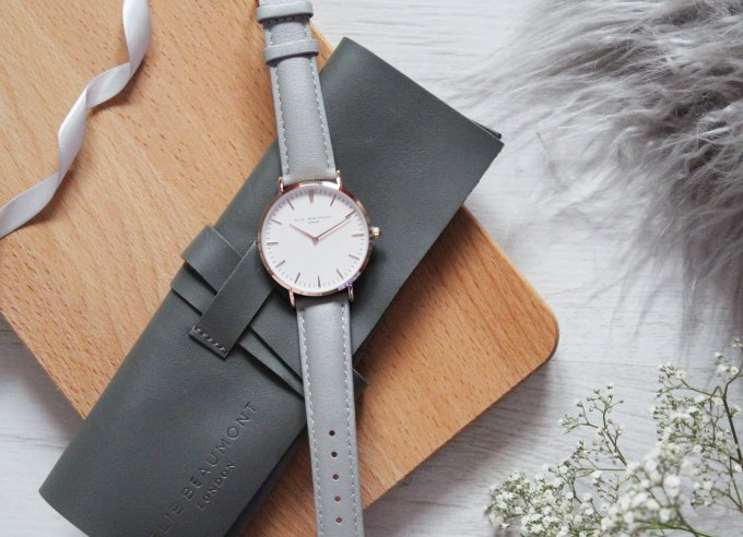 Classic and Elegant Watches by Elie Beaumont