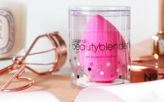 How to Clean your Beauty Blender and Celebrating 15 years