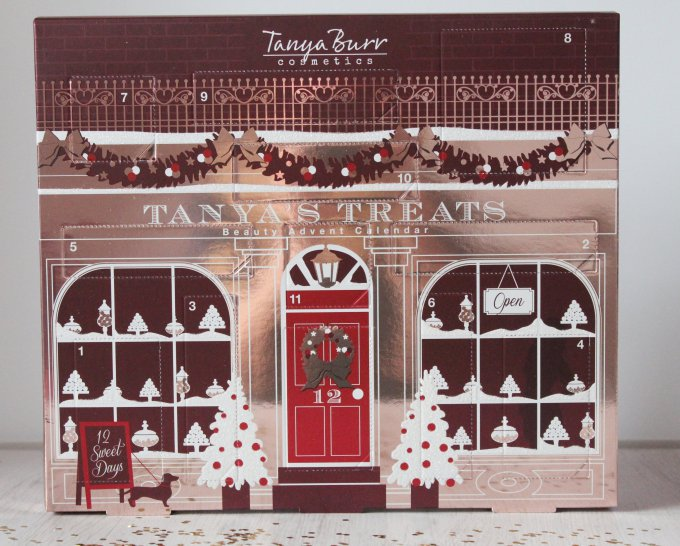Tanya Burr Tanyas Treats Beauty Advent Calendar.jpeg