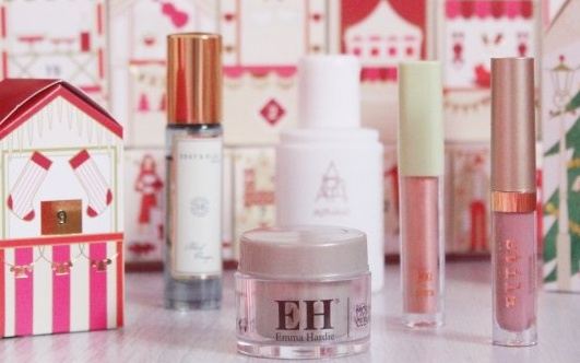 Top 5 from the Marks and Spencer Beauty Advent Calendar
