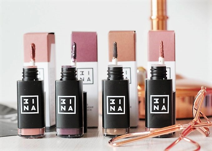 3INA The Longwear Lipstick - Liquid Lipstick Review and Swatches 11 (2).jpeg
