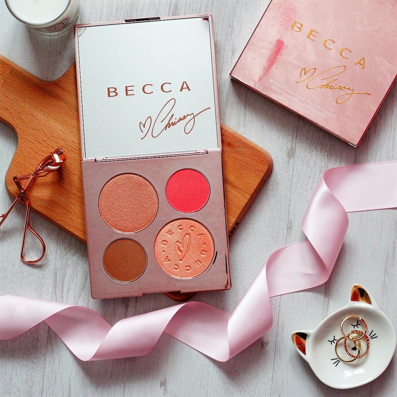 Becca x Chrissy Teigan Glow Face Palette Review and Swatches 1 (2).jpeg