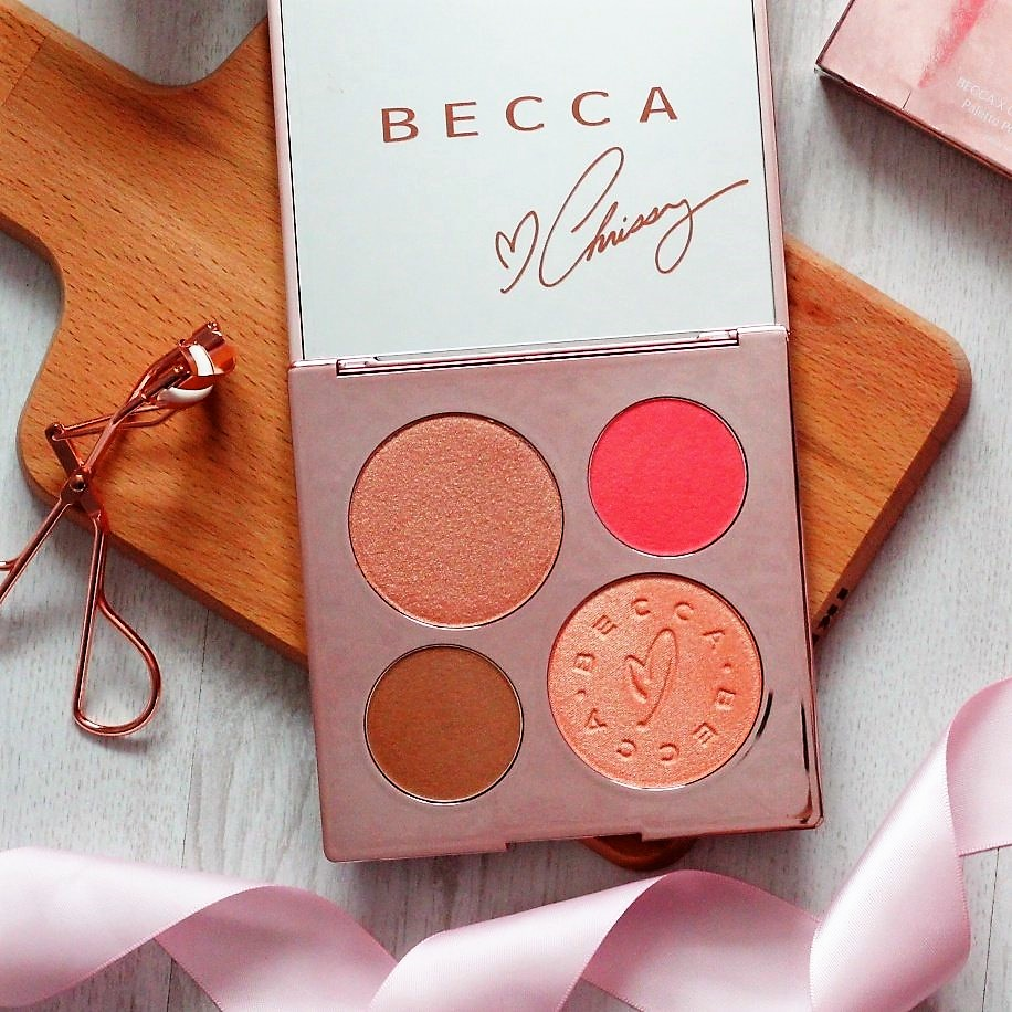 Becca x Chrissy Teigan Glow Face Palette Review and Swatches (2).jpeg