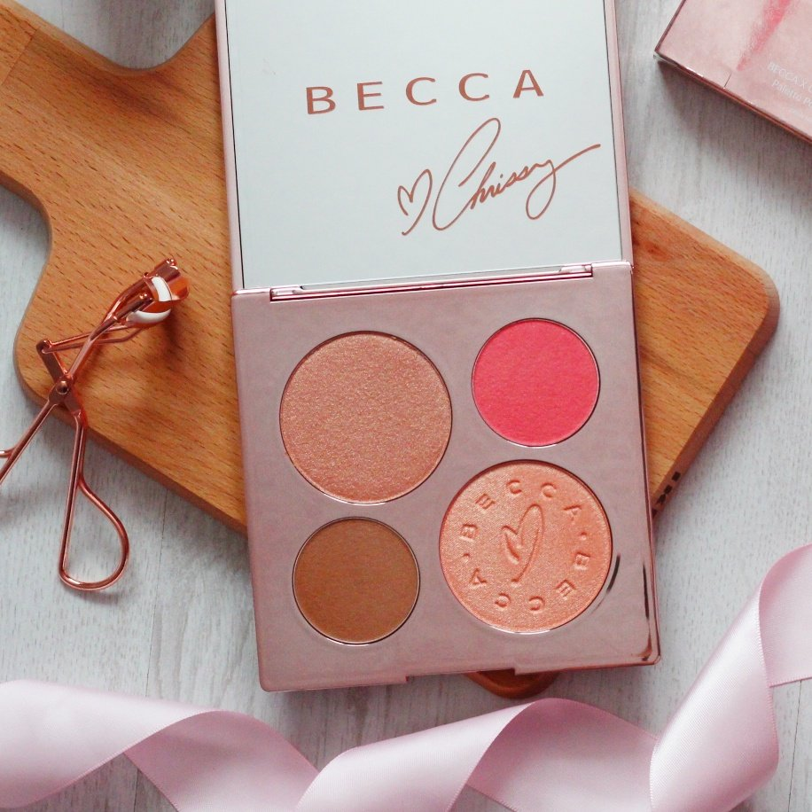 Becca x Chrissy Teigan Glow Face Palette Review and Swatches.jpeg