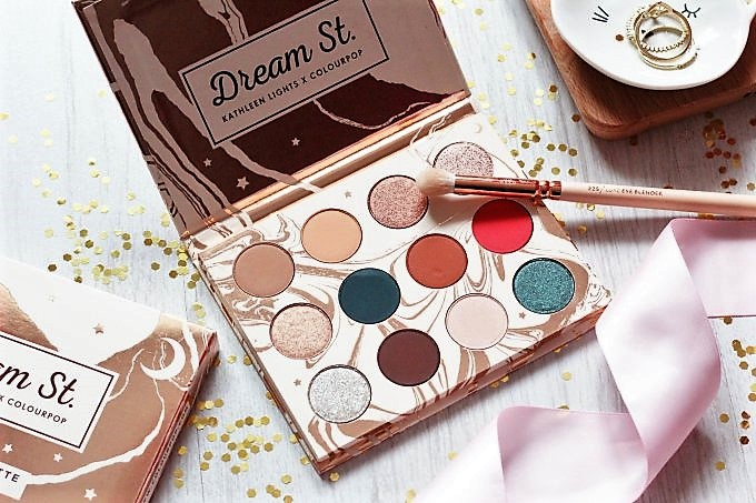ColourPop x Kathleen Lights Dream St Palette Review and Swatches 1 (2).jpeg