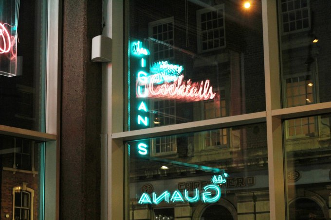 Las Iguanas Nottingham Restaraunt Review 20.jpeg