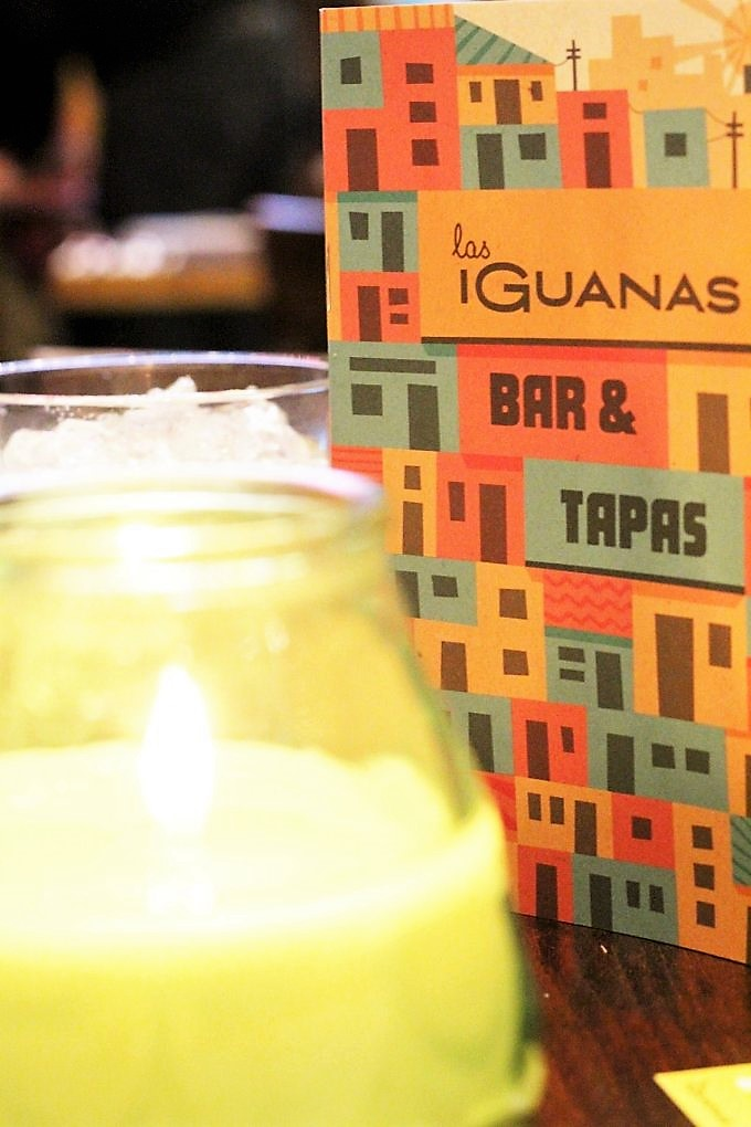Las Iguanas Nottingham Restaraunt Review 4 (2).jpeg