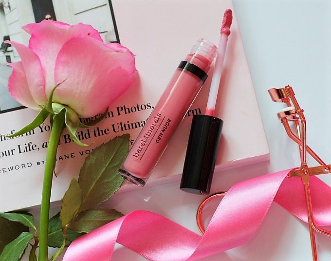 Valentines Day Beauty Picks Bare Minerals Gen Nude Lipgloss Can't Even (2).jpeg