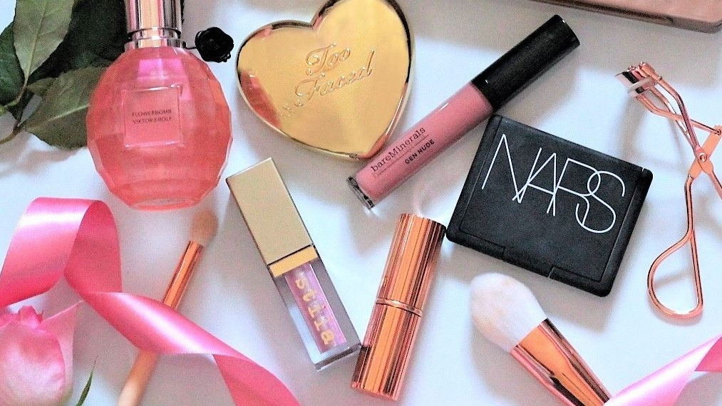 Valentines Day Beauty Picks