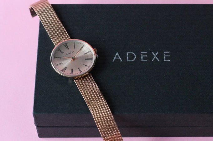 Valentines Day Gift Guide For Her Adexe Watch Sistine.jpg