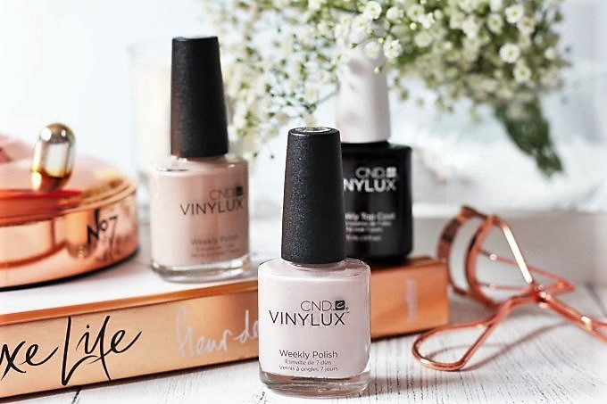 CND World Vinylux Weeky Polish Review and Swatches 7 (2)