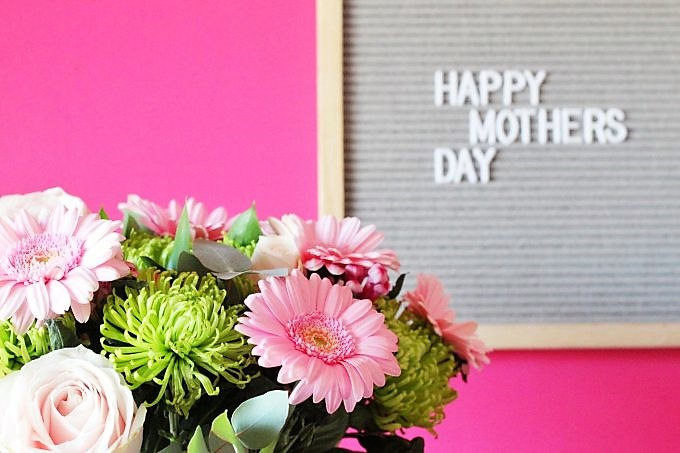 Mother's Day Gift Ideas from Prestige Flowers