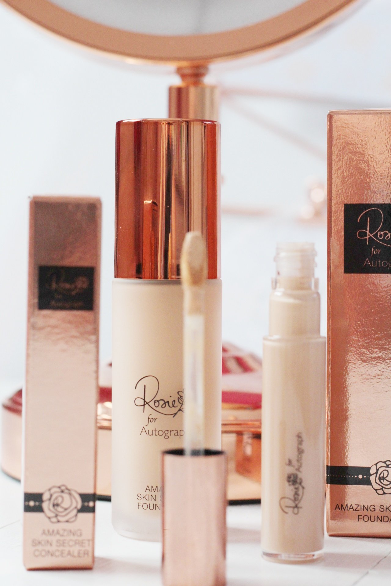 Rosie for Autograph at Marks and Spencer Makeup Review 8.jpeg