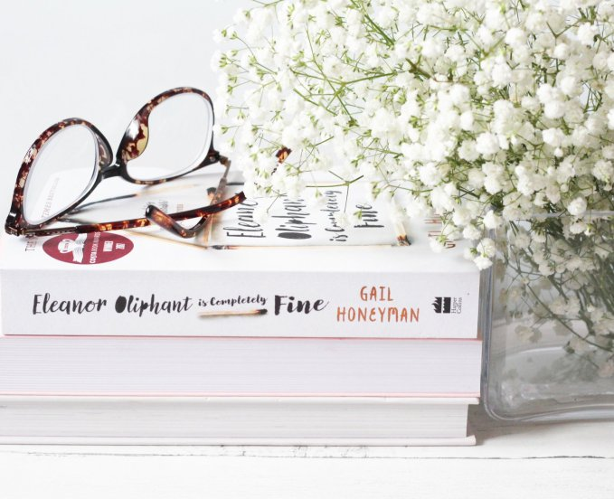Currently Reading: Book Review Series – One Of Us Is Lying and Eleanor Oliphant Is Completely Fine Review