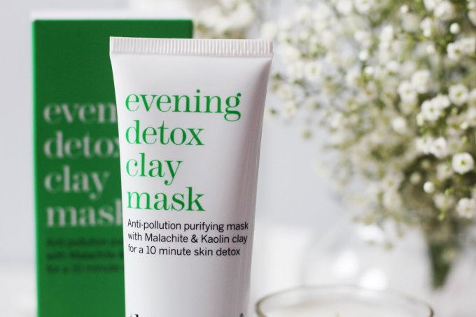 Detox your skin with This Works Evening Detox Clay Mask