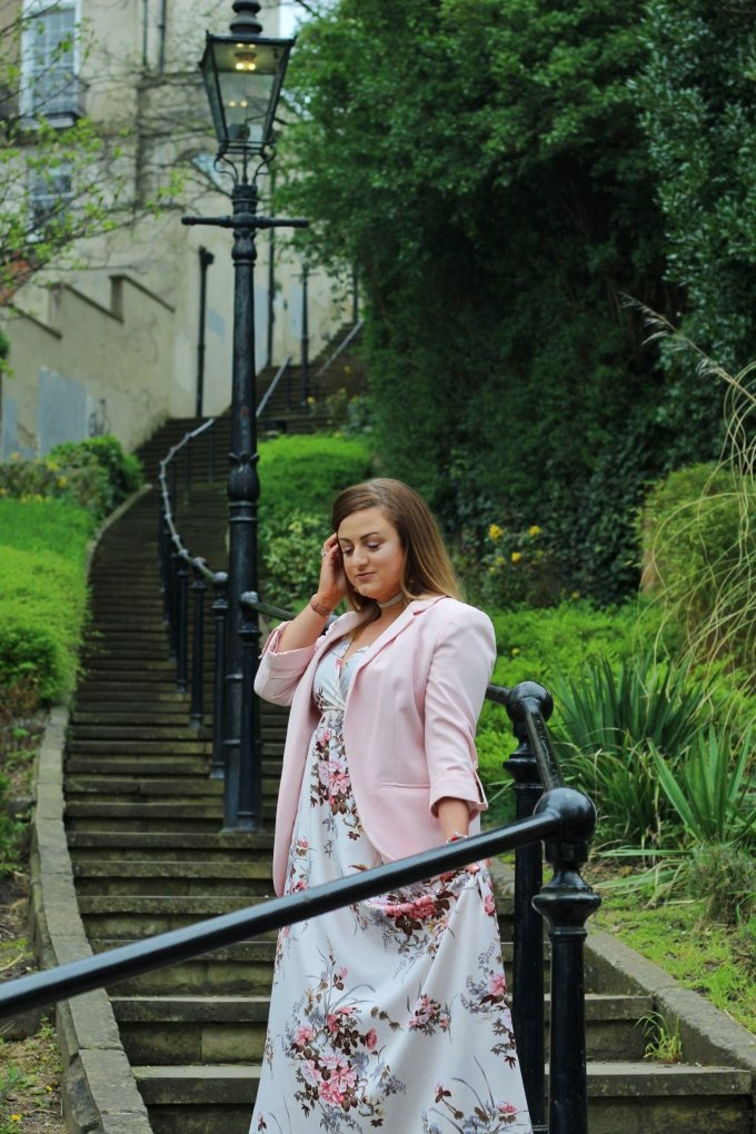 Styling for Spring with Boohoo23