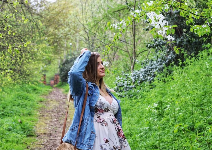 Styling for Spring with Boohoo