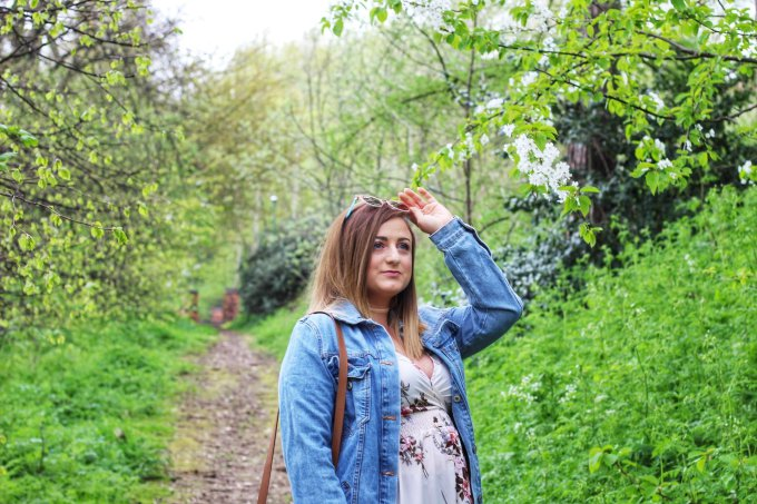 Styling for Spring with Boohoo32