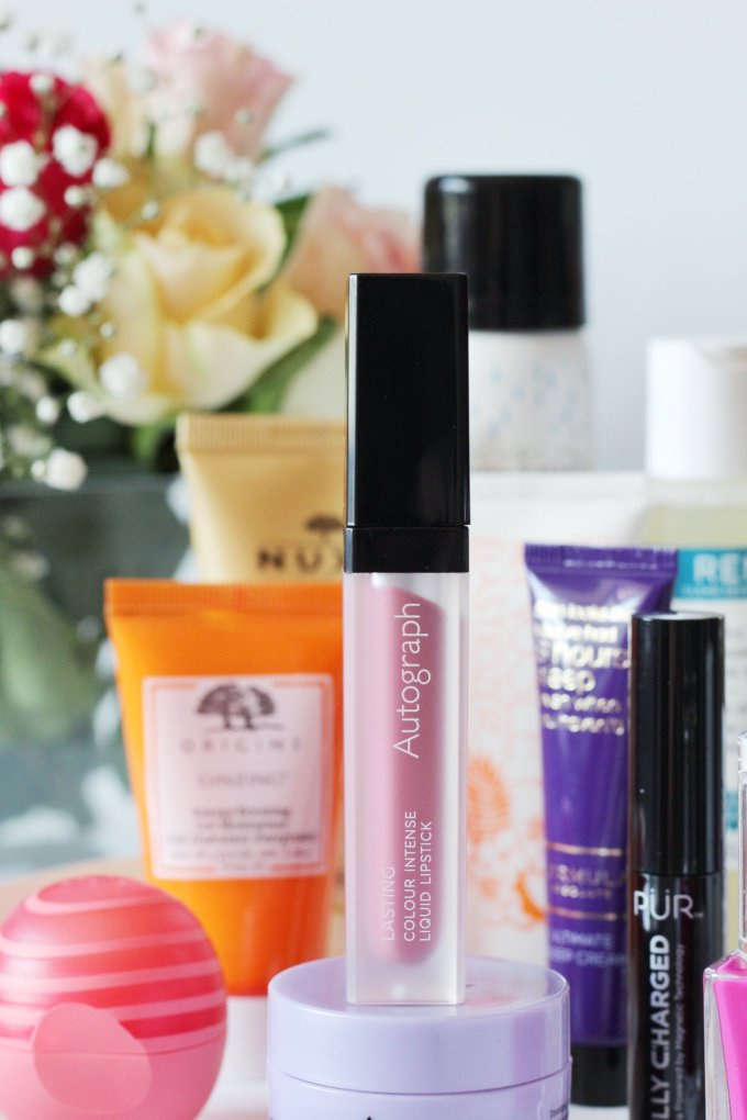 Inside Marks and Spencer The Summer Beauty Box 12