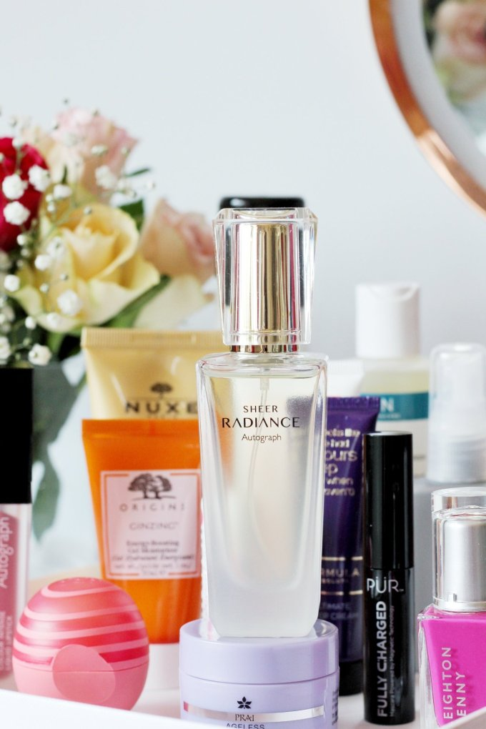 Inside Marks and Spencer The Summer Beauty Box 21