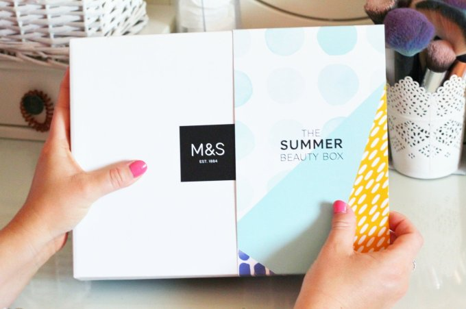 Inside Marks and Spencer The Summer Beauty Box 3.jpeg