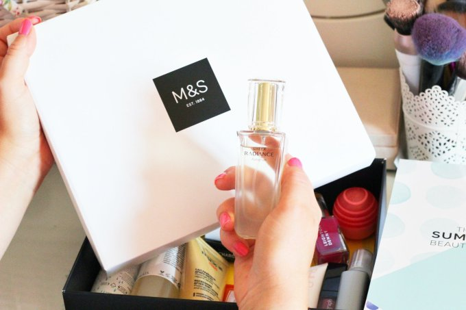 Inside Marks and Spencer The Summer Beauty Box.jpeg
