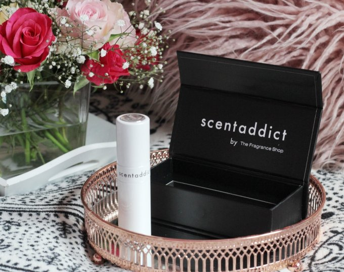 Finding the right fragrance – Scentaddict perfume subscription