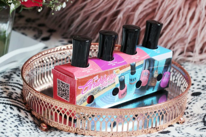 Summer Nails with The Caribbean Collection from All That Jazz 20.jpeg
