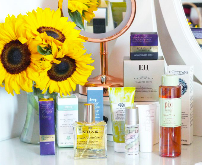 The Beauty Heroes – Marks and Spencer's Best in Beauty