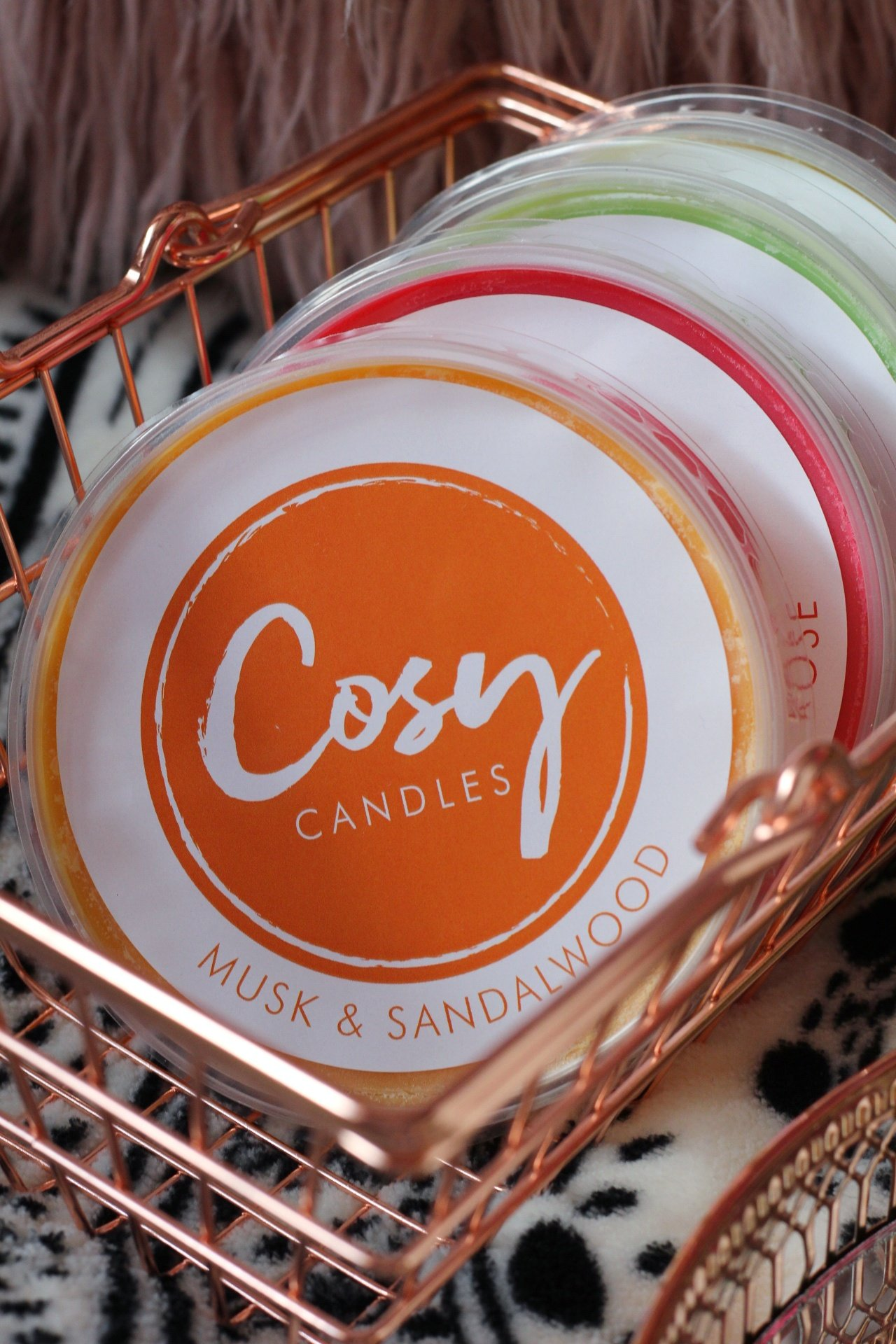 Cosy Candles Wax Melt Subscription 1