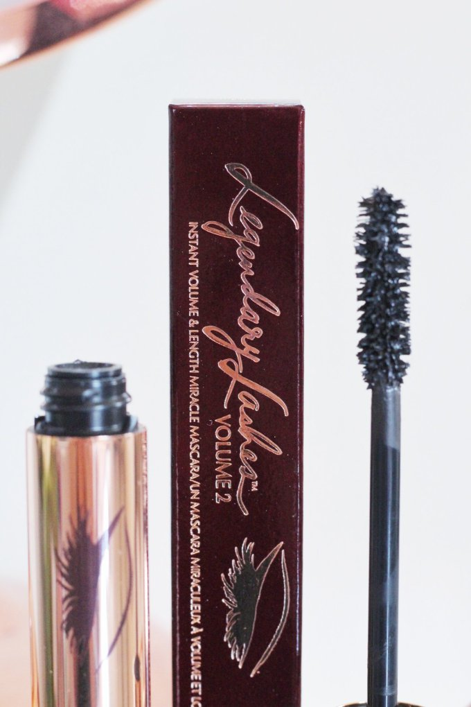 Creating a legendary eye look with Charlotte Tilbury Legendary Lashes Volume 2 Mascara 6.jpeg